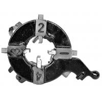 Self Open Thread Cutting Die Head For 2 Inch Electric Pipe Threader