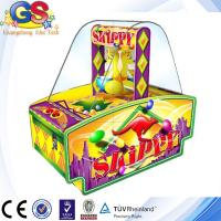 Wholesale 2014 shooting coin operated redemption games lottery ball machine for sale from china suppliers