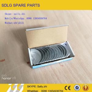 China SDLG orginal con-rod bearing, 12273939, engine parts for deutz engine on sale