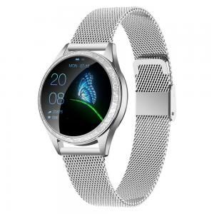 Wholesale One Key Detection IP68 NRF 52832 Blood Pressure Smartwatch from china suppliers