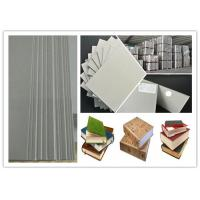Wholesale Calendar used Environment Foldable two side Gray Chipboard for book / box from china suppliers