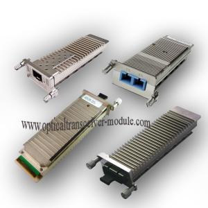 XENPAK-10GB-ER Fiber Optical Transceiver XFP Modules One Year Warranty