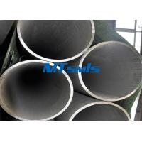 Best SAF2205 / 2507 ASTM A789 Duplex Steel Pipe With Annealed & Pickled Surface wholesale