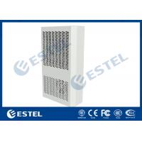 China Energy Saving Outdoor Cabinet Air Conditioner 220VAC 600W Cooling Capacity 50Hz for sale