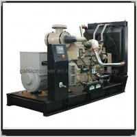 Wholesale 130kVA Cummins Diesel Generator Set with Ats from china suppliers