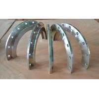 China Non - Standard Sheet Metal Press Working Process Stainless Steel Material on sale