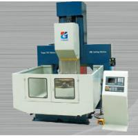 Quality high speed CNC flange drilling machine THD10 for sale