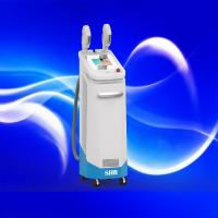 China IPL SHR IPL for fast hair removal by Beijing Nubway (SHR IPL) for sale