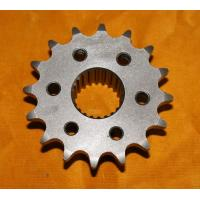 Wholesale PRO688-Q Kubota DC-60 DC-70 Agricultural Spare Parts , Farm Equipment Parts Sprocket 5T057-4622-0 from china suppliers