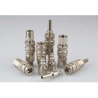 Wholesale Interchangeable Pneumatic Quick Connect Coupling Miniature ISO 6150B Standard from china suppliers