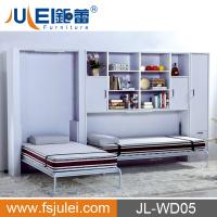 China BEDROOM WALL BED on sale