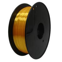 Wholesale biocompatible 340m 1kg 1.75 MM 3d Printer Filament from china suppliers
