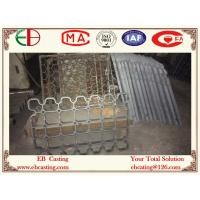 Wholesale Corrugated Iron Material Trays Resistant to High Temperature Wear & Corrosion Heat treatme from china suppliers