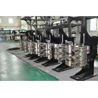 Wholesale 6000BPH 5L Auto Rotary Blow Molding Machine For Pet Bottle / Carbonated Water Bottles from china suppliers