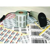 Wholesale Barcode Label/Sticker (XH-PF03) from china suppliers