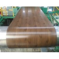 Wholesale Hot Rolled Galvanized Steel Coil , Color Coated Pre Painted GI Sheet G500 G550 from china suppliers