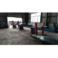 Wholesale Metal Semi Automatic Pipe Expander Machine For Stainless Steel / Carbon Steel from china suppliers