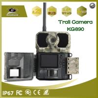 Best 16MP 1080P hd digital video camera for hunting mms 3G trail camera wholesale