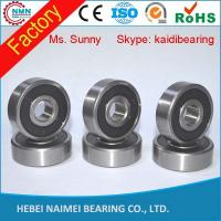Wholesale Motorcycle engine bearing 6301 OEM ball bearing from china suppliers