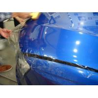 Wholesale Flat Reel Car Paint Protection Film Dust Proof UV Proof For Vehicle Body from china suppliers