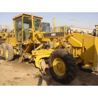Wholesale CAT 140H used motor grader for sale from china suppliers