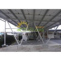 Wholesale Solar Carport Mounting System Superior Rust Resistance With 12 Years Warranty from china suppliers