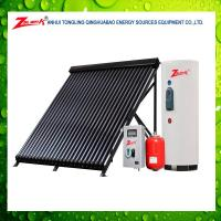china-made split solar water heater for sale