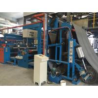 Foolproof Design Powder Coating Equipment For Multi Woven Textiles