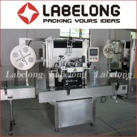Fully Automatic Shrink Sleeve Labeling Machine for Glass /Pet/Can Bottle for sale