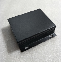 Wholesale Wall Mount Extruded 6063-T5 Aluminum PCB Enclosure Box from china suppliers