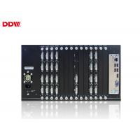 China Commercial lcd Video Wall controller advanced pure hardware structure display controller up to 1920*1200/60HZ for sale