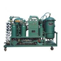Lube oil regeneration filtration machine,waste hydraulic oil disposal system for sale