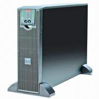 Wholesale Online UPS with 4200W/6000VA Power Supply and 230V Normal Input Voltage from china suppliers