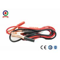 Wholesale Customized Design Jump Leads Booster Cables , Battery Booster Jumper Cables from china suppliers