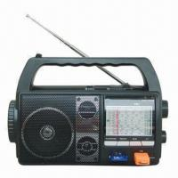 Wholesale FM Radio with USB/Card Reader from china suppliers