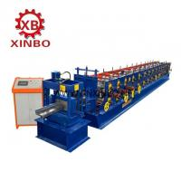 Quality Cheap price small c u z roll forming machine for sale