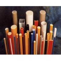 Wholesale High strength frp pultruded round tube from china suppliers