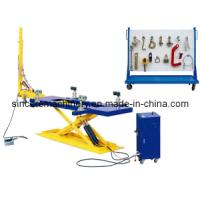 China Car Bench&Auto Body Frame Machine SINU3 on sale