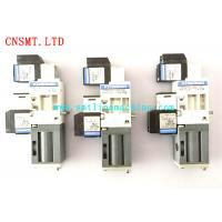 Wholesale Ejector SMT Machine Parts Vacuum Generator Solenoid Valve KHW-M71G2-00X Three Piece Suit YG100R from china suppliers