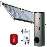 China Split Pressurized Solar Water Heater (ZXF-10-20) for sale
