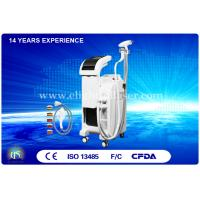 Hair Removal Equipment E Light IPL RF USA CPC Water Connector