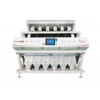 China CCD Color Sorting Ejector Of 220 Voltage 50 HZ With High Production Capacity for sale