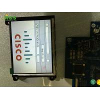 Best 5.0 inch 640(RGB)×480 , VGA TN, Normally White, Transmissive  A050VN01 V0   AUO LCD Panel wholesale