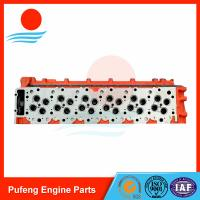 Wholesale ISUZU 24V Cylinder Head 6HK1 DI for Hitachi excavator 8-97606-992-5 from china suppliers