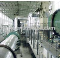 NPK Fertilizer Production Line Machinery
