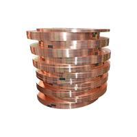 Wholesale Polished Cusn6 Cusn5 Tin Phosphor Bronze Strip 300mm Width from china suppliers