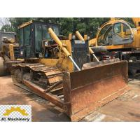 Second Hand Cat Crawler Dozer D6G With Good Undercarriage 2008 Year for sale