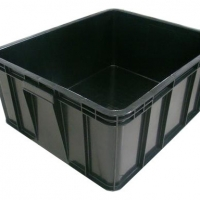 Wholesale SGS  Antistatic Cleanroom Corrugated Plastic ESD Tray from china suppliers
