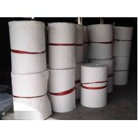 China Aluminosilicate Refractory Ceramic Fiber Low Thermal Shrinkage Fireproof Insulation on sale