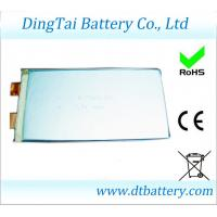 China RC lipo battery 10AH 8773160k for sale
